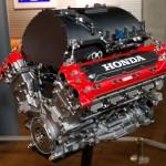 Двигатель Honda HR2