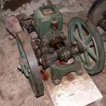 Двигатель начала XIX века