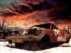 iron-rust