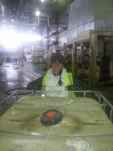 промышленная уборка